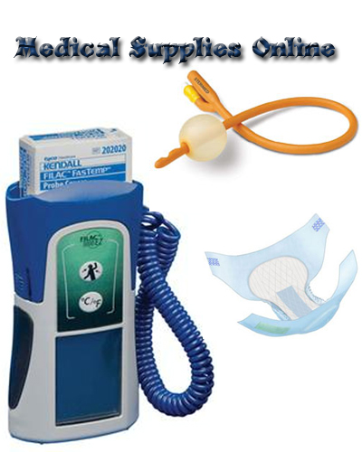Medical Supplies Online