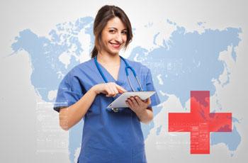 types of travel nursing jobs